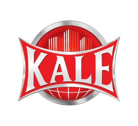 kale-holding